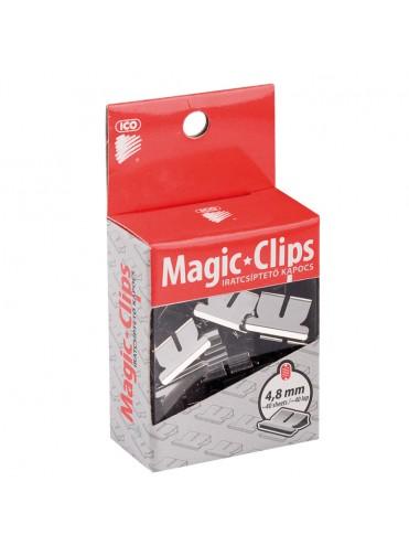 MAGIC CLIPPER ΑΝΤΑΛΛΑΚΤΙΚΑ ΓΙΑ ΣΥΡΡΑΦΗ 40 ΦΥΛΛΩΝ ΚΟΥΤΙ 50 ΤΕΜΑΧΙΩΝ * CN *