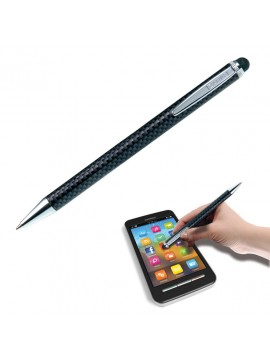 ΣΤΥΛΟ STYLUS CARBON DESIGN ΓΙΑ TABLET PC ONLINE