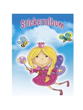 STICKER ALBUM A5 57798