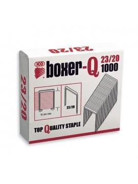 ΣΥΡΜΑΤΑ *ΣΥΡΡΑΠΤΙΚΟΥ BOXER-Q 23 20
