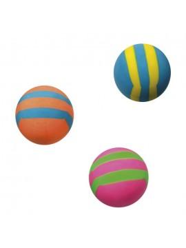 ΓΟΜΑ FANCY* SUPER BALL ΣΕ ΚΑΡΤΕΛΑ 2 ΤΕΜΑΧΙΩΝ WESTCOTT