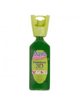 ΧΡΩΜΑΤΑ 3D DIAM'S 37ML BRILLIANT FIT GREEN