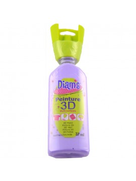 ΧΡΩΜΑΤΑ 3D DIAM'S 37ML BRILLIANT IRIS