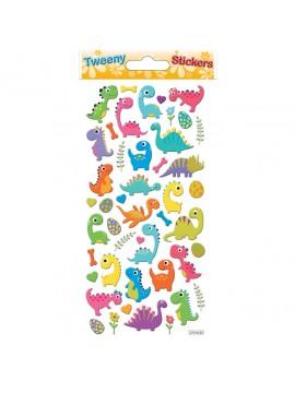 TWEENY STICKERS 9X17CM 270953