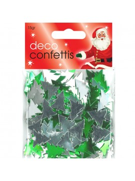 CONFETTIS *DECO CHRISTMAS 15GR 361534
