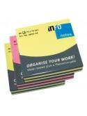 Info notes brilliant multicolour pads