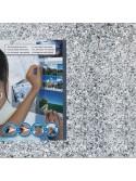 Info adhesive board 600mm x 400mm