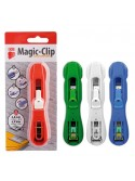 Magic clipper
