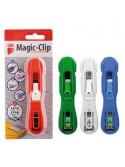 Magic clipper