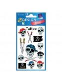 Stickers τατουάζ