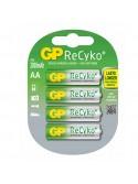 Επαναφορτιζόμενες μπαταρίες RECYKO