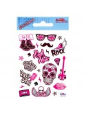 Stickers mini classy