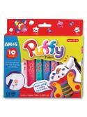 Χρώματα 3D Puffy