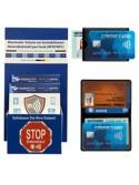 Θήκες για προστασία πιστωτικών καρτών